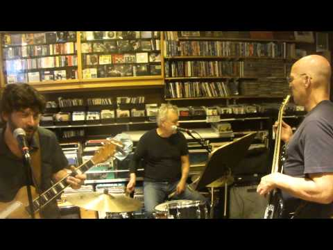 GARY PRIMICH TRIBUTE BAND BURMANS 20150719 VIDEO3 (OF 3)
