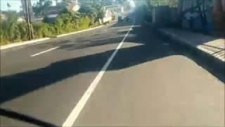 Dagatan Lipa City biking