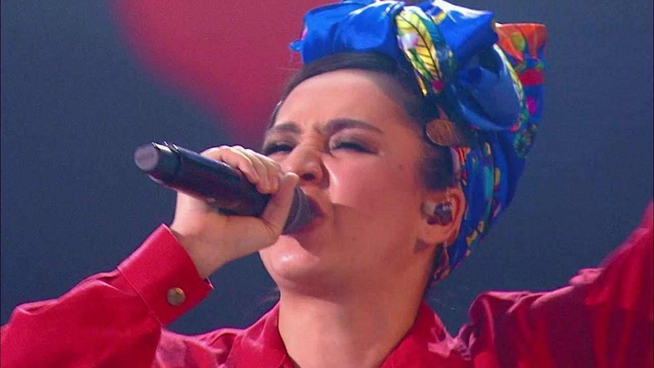 Певица Manizha представит Россию на «Евровидении-2021»