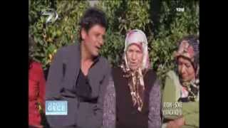 Yuvaca Köyü Söke/AYDIN - Gündüz Gece Programı Kanal 7