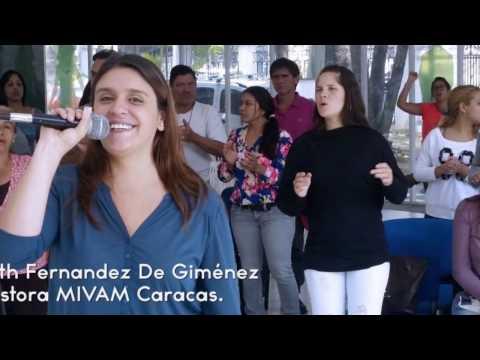 Visión Al Mundo Caracas