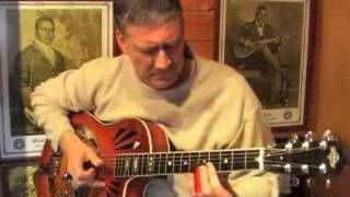 The Old School - Delta Blues - Muddy Waters/Robert Johnson