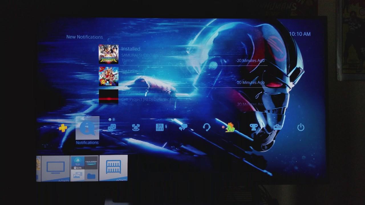 star wars battlefront ii playstation 4 ps4 theme youtube. Black Bedroom Furniture Sets. Home Design Ideas