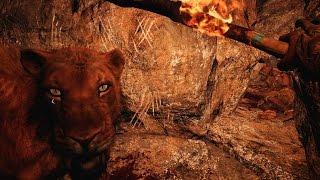 Far Cry Primal: Пещера Плачущих Корней или Спасение Охотников  (10)