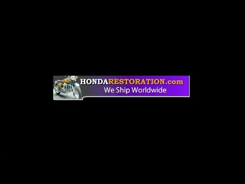 how to find honda motorcycle part numbers - youtube