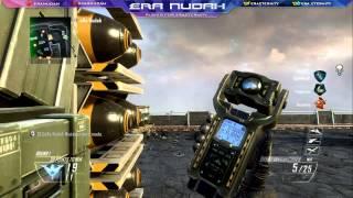 eRa Nudah - Race to a Bot Shot - Ep. #1 ft. SB Telow!