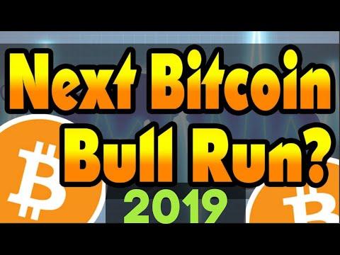 Bitcoin Bull Run? Real or Pump? thumbnail