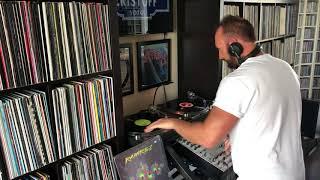 DJMNS Vinyl Mix Vol.2