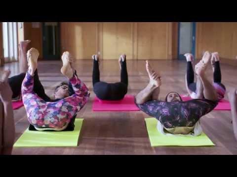 BONDI HIPSTERS Yoga Farts