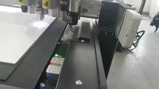 Iecho TK3S Contour cut Forex 5mm