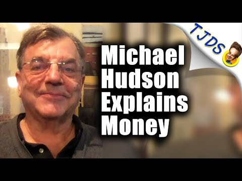 How Wall Street Gave Us Trump w/Michael Hudson