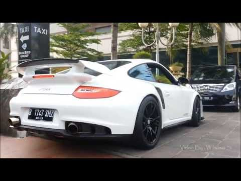 full download porsche 997 gt2 rs with gmg wc gt exhaust system. Black Bedroom Furniture Sets. Home Design Ideas