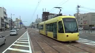 福井鉄道75 LRV