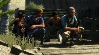 Far Cry 3 - Random Coop / Koop Session on Redemption