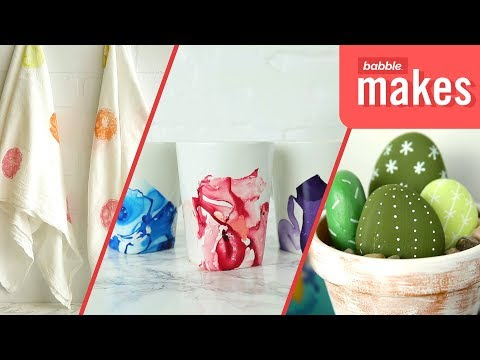 Cute and Easy DIY Gifts You'll Want to Keep   Babble Makes by Babble