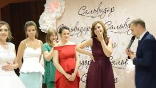танцевальный баттл на свадьбе пенза 27.05.2017