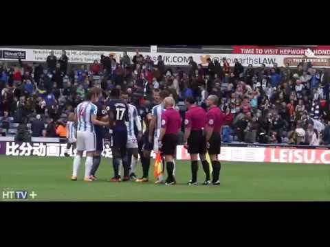 MATCH DAY: Huddersfield Town vs Tottenham Hotspur