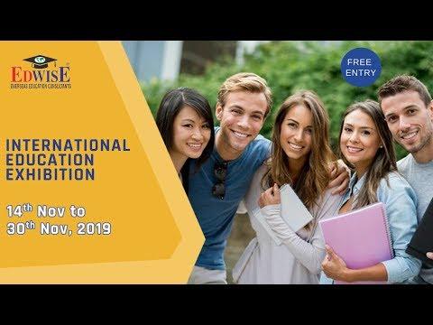 international-education-exhibition-november'19- -edwise-international