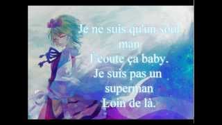 ♦Nightcore - Soulman♦ [REQUEST] +Lyrics on screen !