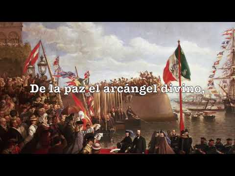 Anthem of the Second Mexican Empire