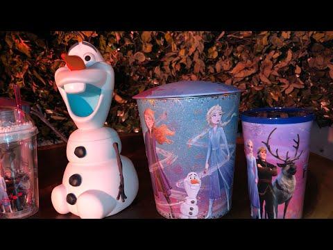 Frozen 2 Coleccionables De Cinepolis