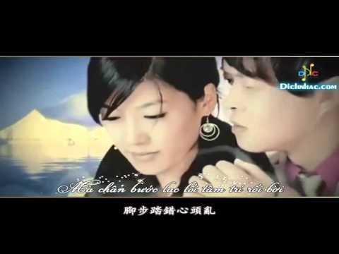 Vietsub--迷魂香 - 翁立友--Nhạc phim Khi Người Ta Yêu-- Ông Lập Hữu