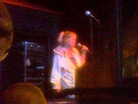 Karaoke at Niagara Falls Canada #130
