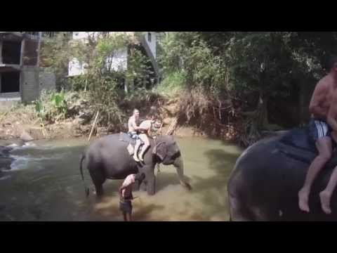 Sri Lanka 2015 - The pearl of the Indian Ocean - GoPro