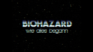 Biohazard - the Beginning Trailer