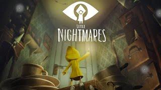 ДОЛГОЖДАННЫЙ КОШМАР? - Little Nightmares
