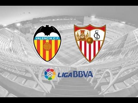 Valencia Vs Sevilla Live Fm