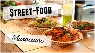 YEMMA  La street food Marocaine Г Paris