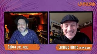 REDPEM: Cabra y Enrique Blanc | Entrevista IMESUR 2020