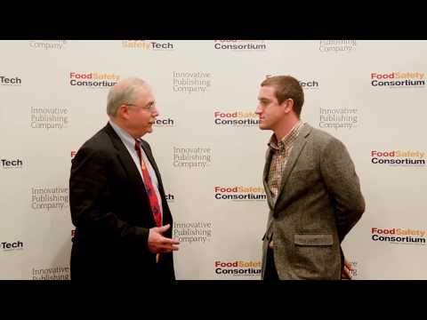 2017 Food Safety Consortium - Steven Sklare, US Pharmacopeia