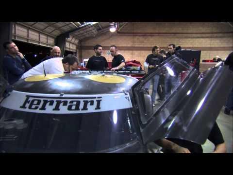 Daytona Dream Part 1 of 5 , Scott Tucker