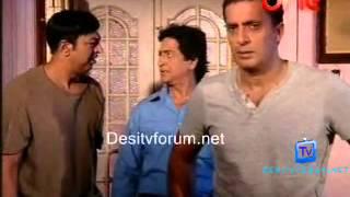 Kaala Saaya [Episode 59] - 15th April 2011 Watch Online part 1