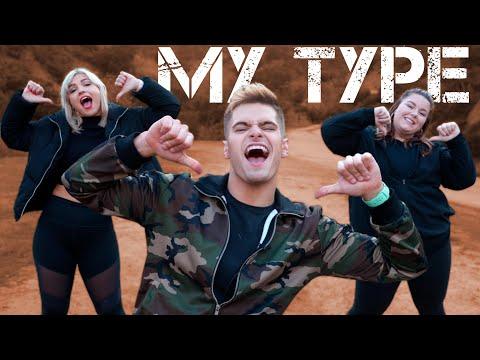 my-type---saweetie-|-caleb-marshall-|-dance-workout