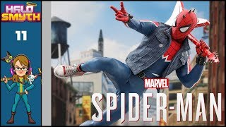 Let's Play Spider-Man | Part 11