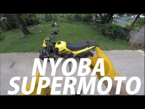 #7 - KAWASAKI KSR 110 - Motor Pendek Harga Tinggi #Motovlog