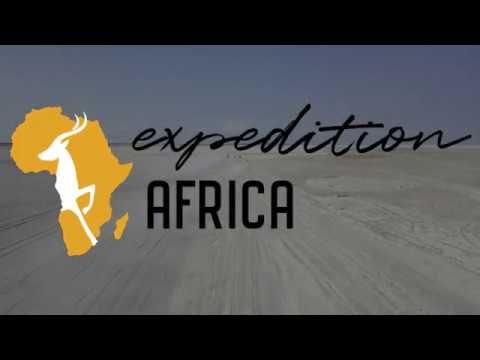 Expedition Africa Travel Botswana 2019