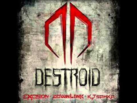 Destroid - Flip the switch