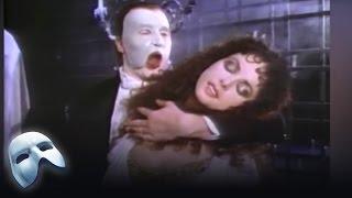 Vintage Phantom Promotional Video! | The Phantom of the Opera