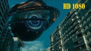 Притяжение (2017) Трейлер HD 1080 (фантастика) русский фильм