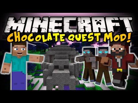 Скачать Better Dungeons для Minecraft 1.7.10