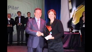Top Management Dintel Awards 2013 Asociación Nacional Ciberprotección (ANCP)