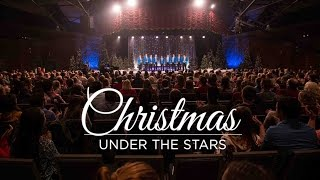 Silent Night | BYU Vocal Point | Christmas Under the Stars on BYUtv #LIGHTtheWORLD