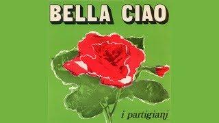 I Partigiani - Bella Ciao Partigiano (Official Audio)