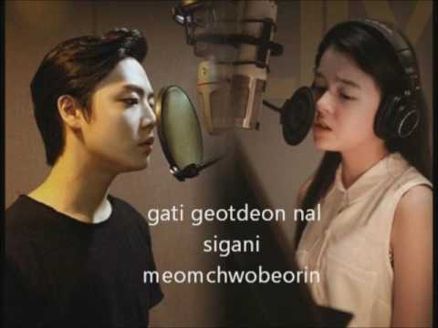 Lily M, JACE   Shiny Day Orange Marmalade OST