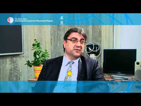 Niyazi Serdar Sariciftci on Solar Energy
