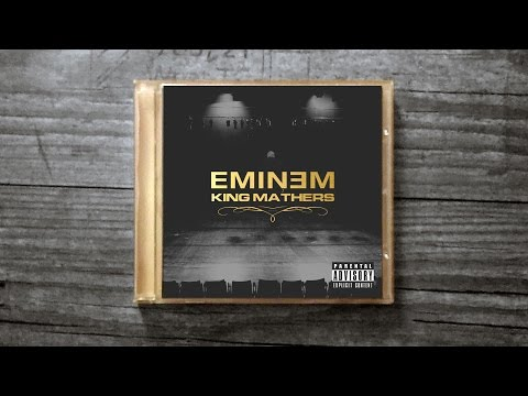Eminem - King Mathers LP (new version)